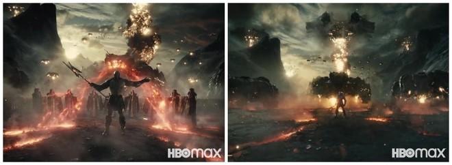 Trailer tiếp theo của Justice League với nhiều chi tiết mới, Steppenwolf được diện bộ giáp hầm hố hơn rất nhiều - Ảnh 9.
