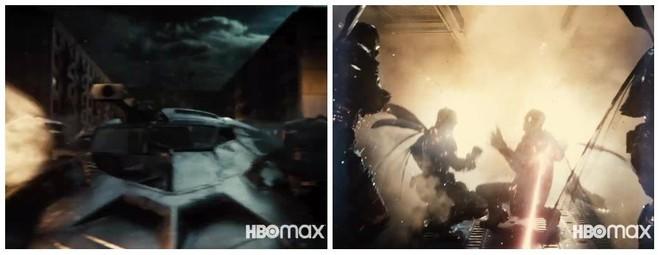 Trailer tiếp theo của Justice League với nhiều chi tiết mới, Steppenwolf được diện bộ giáp hầm hố hơn rất nhiều - Ảnh 10.