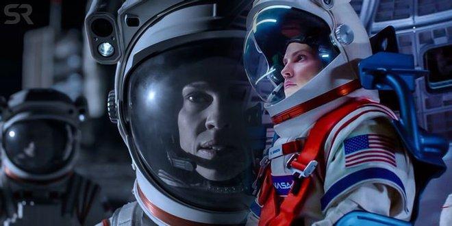 Những TV Show khoa học viễn tưởng đáng xem nhất ở thời điểm hiện tại - Ảnh 2.