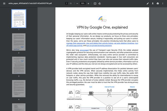 Chrome 87 chính thức ra mắt: Bản cập nhật lớn nhất về hiệu năng trong nhiều năm gần đây - Ảnh 5.