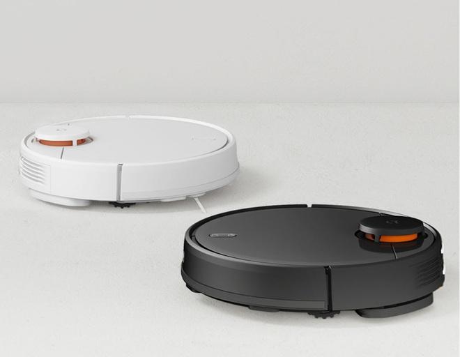 Robot hút bụi Trung Quốc tự chia sẻ lời tục tĩu, nhà sản xuất đáp: Tạm thời không thể xóa! - Ảnh 2.