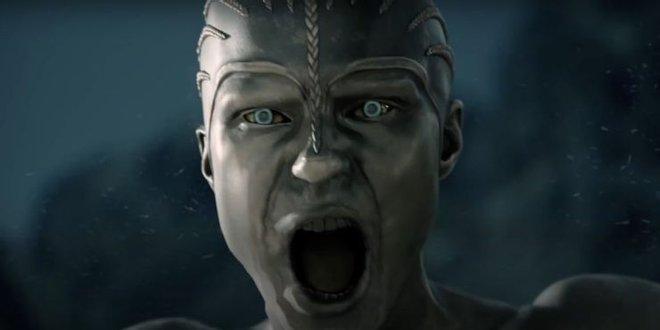 Raised By Wolves: Giải mã tất cả những sức mạnh của Mother - Ảnh 5.