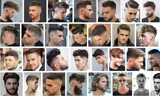 Khi cánh mày râu loay hoay mãi mà vẫn chưa có được mái tóc đẹp như ý - hãy thử ngay những tiêu chí này để không tốn thời gian, công sức và tiền bạc - Ảnh 1.