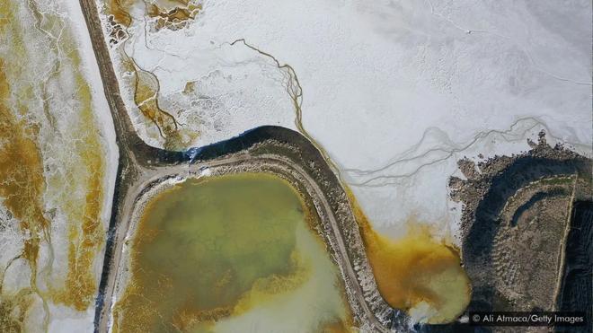 Trong cơn khát của cải vật chất, con người trải sẹo trên bề mặt Trái Đất - Ảnh 42.