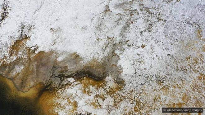 Trong cơn khát của cải vật chất, con người trải sẹo trên bề mặt Trái Đất - Ảnh 44.