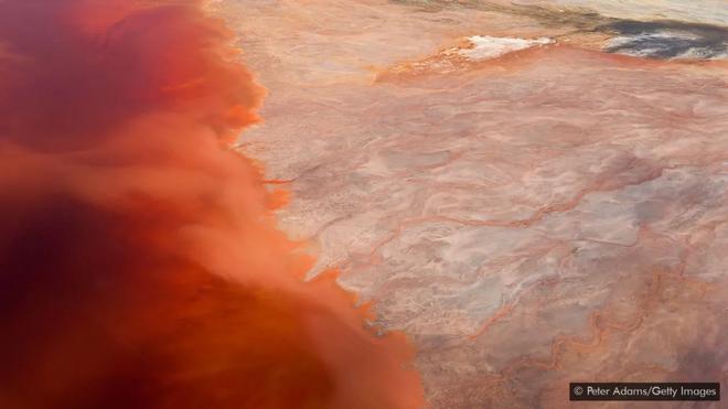 Trong cơn khát của cải vật chất, con người trải sẹo trên bề mặt Trái Đất - Ảnh 12.