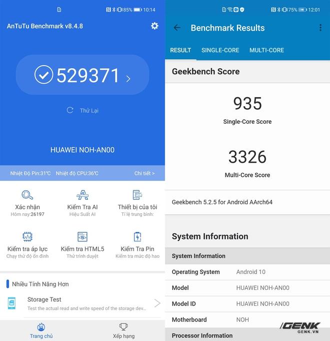 Chi tiết Huawei Mate40 Pro: Chiếc máy Android tốt nhất, nhưng...? - Ảnh 12.