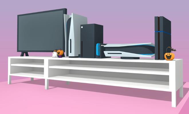 Hé lộ doanh số bán hàng tuần đầu tiên của PS5 và Xbox Series X, mập mờ chỉ ra vấn đề nghiêm trọng về nguồn cung - Ảnh 2.