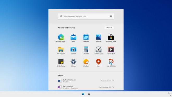 Windows 10X sẽ xuất hiện rầm rộ hơn vào năm sau - Ảnh 3.