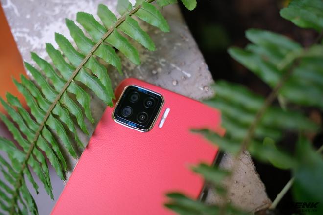 Trên tay OPPO A73 tại Việt Nam: Thiết kế khá retro, 4 camera sau, màn hình AMOLED, sạc nhanh VOOC 4 30W, giá chưa đến 5 triệu đồng - Ảnh 4.