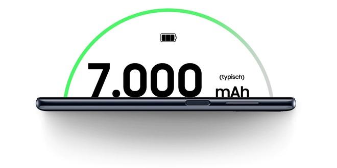 Galaxy M51 ra mắt tại VN: Snapdragon 730G, 4 camera chính, pin 7000mAh cực khủng, giá 9.49 triệu đồng - Ảnh 4.