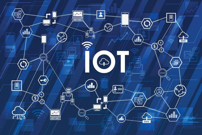 Tương lai của Internet of Things: Những dự đoán cho năm 2021 - Ảnh 1.