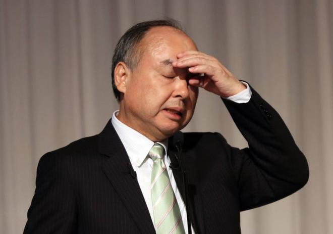 CEO SoftBank: Tôi không hiểu bitcoin và việc xem giá biến động khiến tôi mất tập trung vào công việc kinh doanh của mình - Ảnh 1.