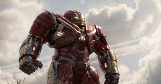 Tại sao chương trình áo giáp Hulkbuster của Iron Man được gọi là Veronica - Ảnh 3.