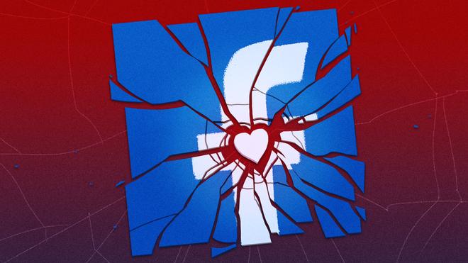 Nhân viên quản trị nội dung Facebook: Mark Zuckerberg đang thí mạng của chúng tôi vì lợi nhuận - Ảnh 1.