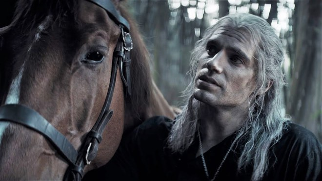 The Witcher: Use more than 1 horse but why does Geralt always call them Roach?  Photo 3.