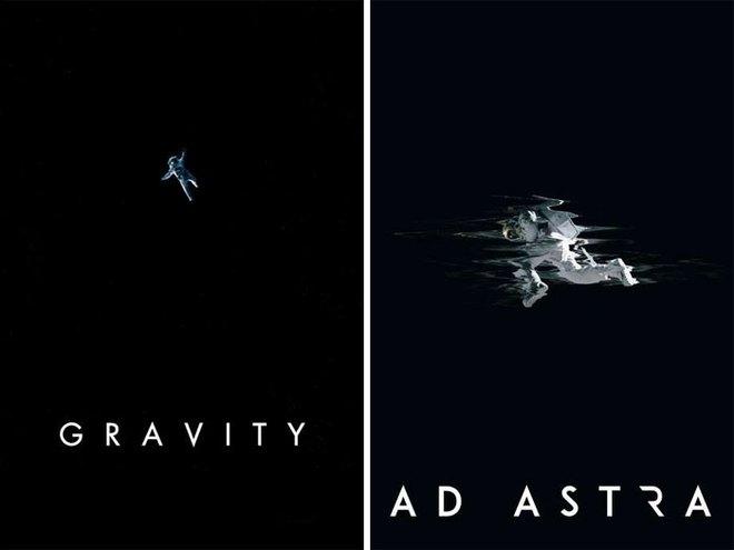 """Những pha """"mượn ý tưởng cực khét của designer khiến poster 2 bộ phim vốn không liên quan lại giống nhau đến kỳ lạ - Ảnh 6."""