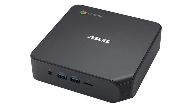 ASUS ra mắt Chromebox 4: PC mini với chip Intel thế hệ 10, RAM 16GB, giá từ 6.7 triệu đồng - Ảnh 3.