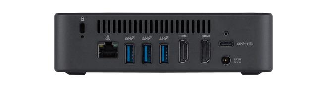 ASUS ra mắt Chromebox 4: PC mini với chip Intel thế hệ 10, RAM 16GB, giá từ 6.7 triệu đồng - Ảnh 4.