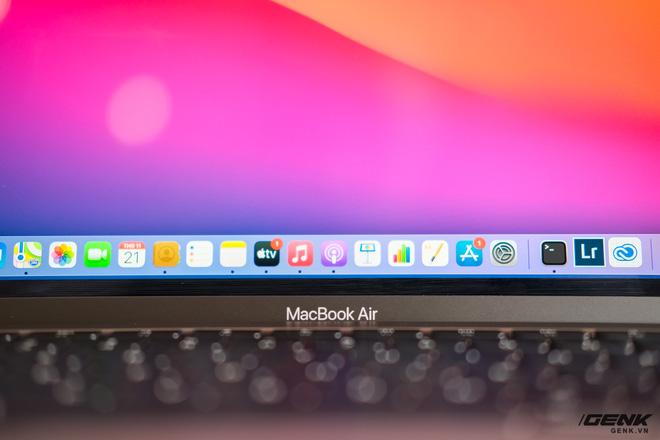 Trải nghiệm nhanh MacBook Air 2020 chip M1: Tôi đã sốc khi Pro 13 inch 2020 bị ngửi khói toàn tập - Ảnh 22.