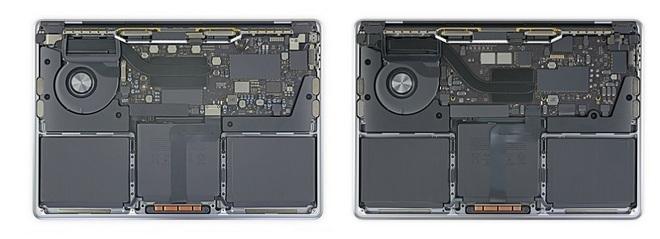 Bên trong máy MacBook mới chip M1 có gì? - Ảnh 2.