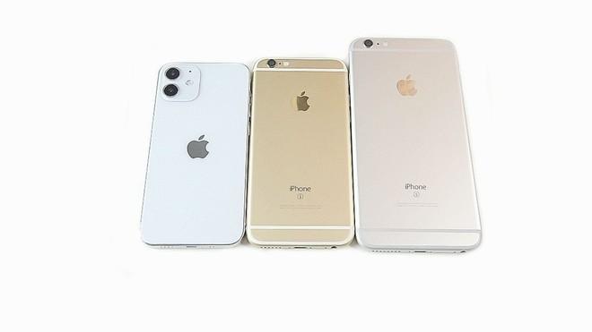 Tin đồn: iOS 15 sẽ ngừng hỗ trợ iPhone 6s và iPhone SE - Ảnh 2.