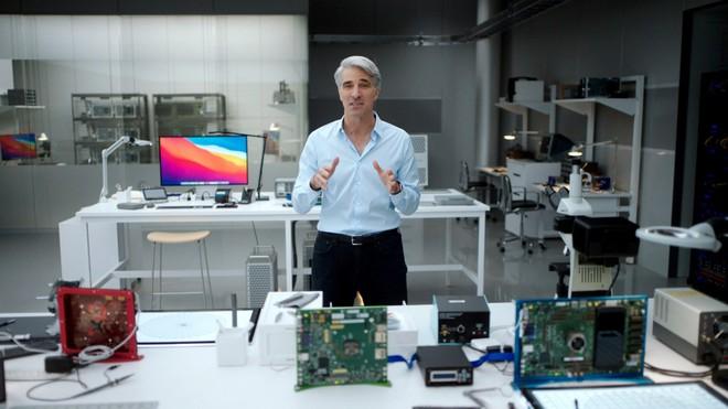 Chip M1 của Apple: Lần đặt cược cuối cùng của Steve Jobs - Ảnh 3.