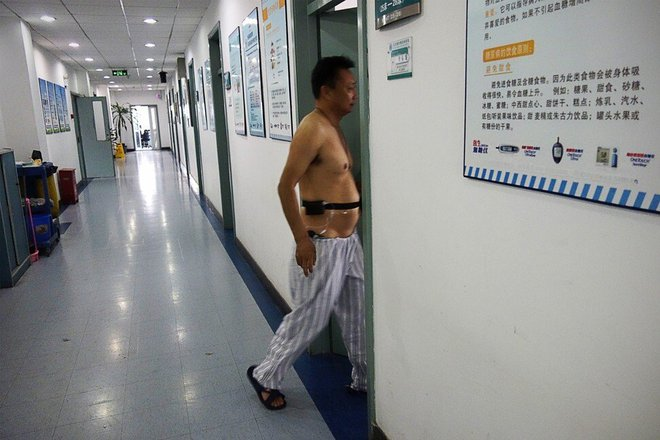 The Chinese doctor claims that traditional medicine has the ability to completely cure diabetes - Photo 2.