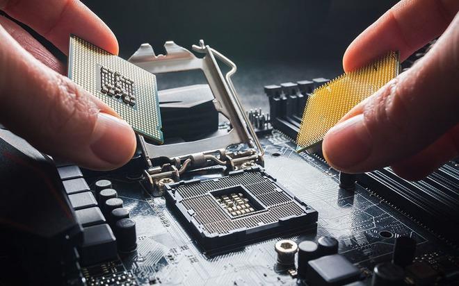 Intel vỗ mặt AMD: Hiệu suất của Ryzen 4000 sụt giảm mạnh khi dùng pin - Ảnh 2.