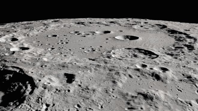 Trung Quốc vừa phóng tàu thám hiểm lên Mặt Trăng với mục tiêu gom về 2 kg đất đá - Ảnh 1.