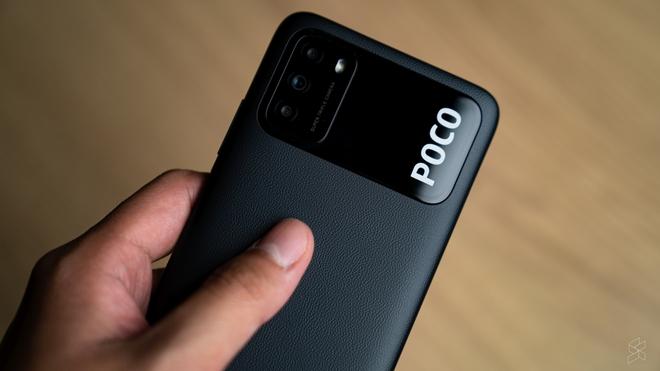 POCO M3 ra mắt: Thiết kế mới lạ, Snapdragon 662, camera 48MP, pin 6000mAh, giá chỉ từ 3 triệu đồng - Ảnh 3.