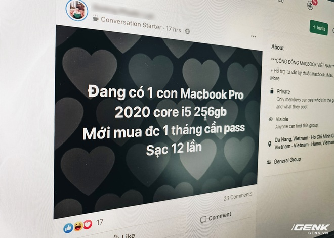 Chip M1 quá mạnh, người dùng lũ lượt rao bán MacBook chip Intel vì sợ mất giá - Ảnh 2.