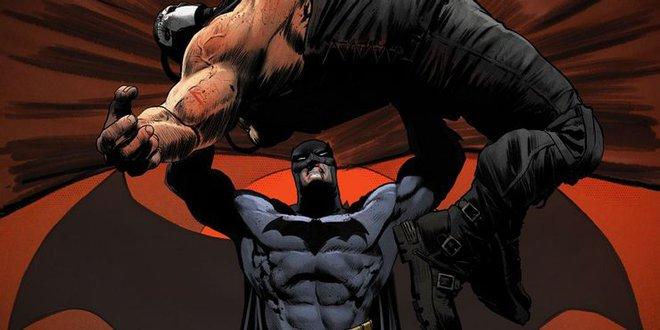 Được xem là Batman của Marvel, nhưng liệu Moon Knight có mạnh hơn không? - Ảnh 5.