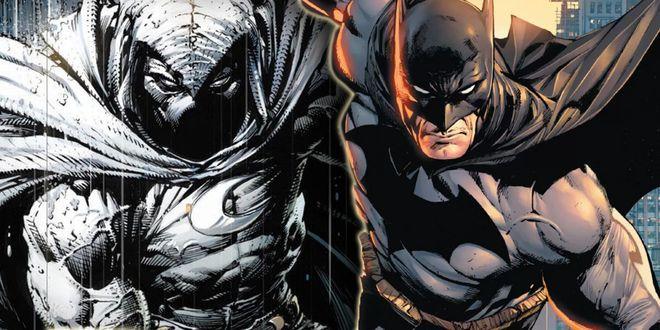 Được xem là Batman của Marvel, nhưng liệu Moon Knight có mạnh hơn không? - Ảnh 4.