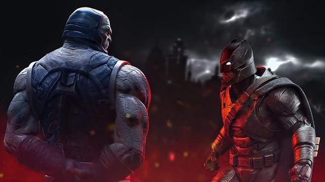 Tại sao Darkseid không phải là nhân vật phản diện của Justice League mặc dù đang ở trong Snyder Cut - Ảnh 4.