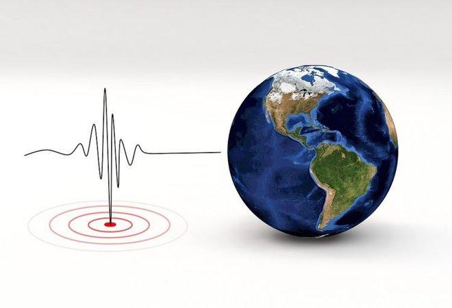 Nhịp tim của Trái Đất - Âm thanh bí ẩn được tạo ra sau mỗi 26 giây - Ảnh 1.