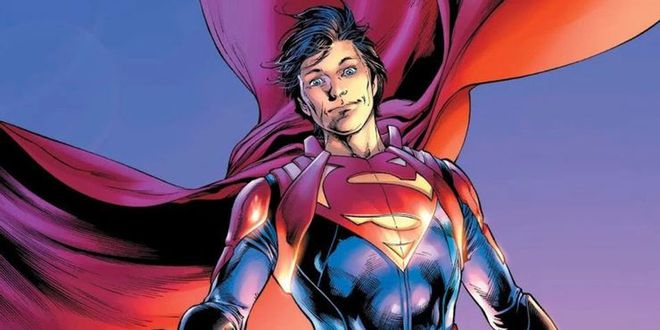 Đi tìm phiên bản mạnh nhất của Superman - Ảnh 4.