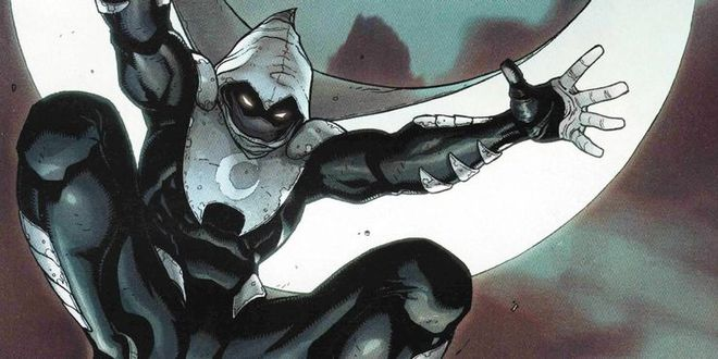 Được xem là Batman của Marvel, nhưng liệu Moon Knight có mạnh hơn không? - Ảnh 3.