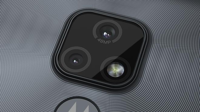 Motorola ra mắt chiếc smartphone có giá rẻ nhất Moto E7 - Ảnh 2.