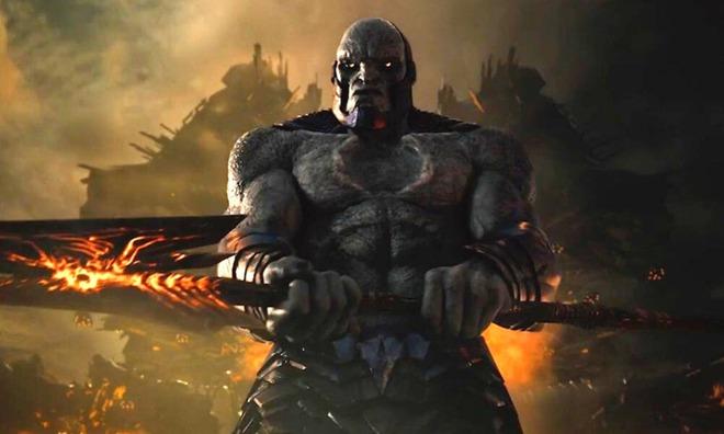 Tại sao Darkseid không phải là nhân vật phản diện của Justice League mặc dù đang ở trong Snyder Cut - Ảnh 3.