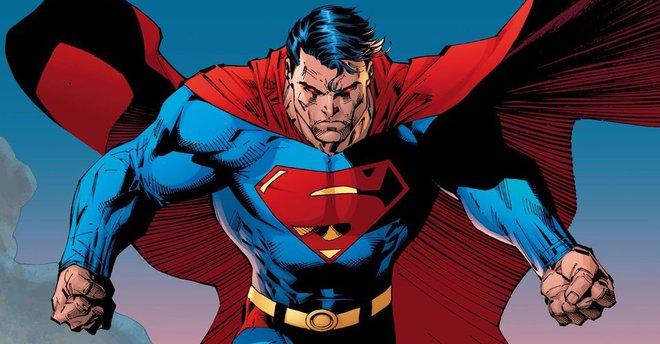 Đi tìm phiên bản mạnh nhất của Superman - Ảnh 1.