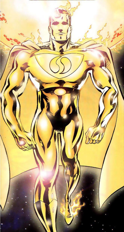 Đi tìm phiên bản mạnh nhất của Superman - Ảnh 3.