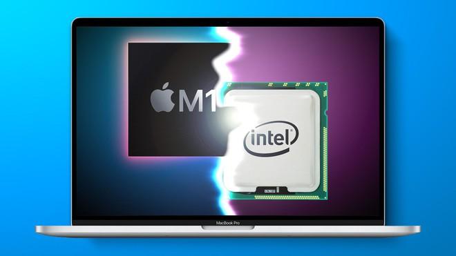 Hóa ra Apple đã định hất cẳng Intel từ năm 2011 - Ảnh 4.