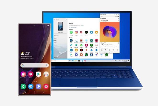 Microsoft có thể sẽ đưa các ứng dụng Android lên Windows 10 vào năm sau
