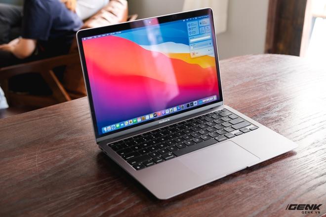 Không chỉ Mac M1, MacBook Intel cũng sẽ được cải tổ thiết kế trong năm sau - Ảnh 1.