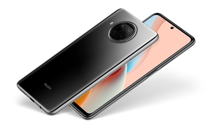 Redmi Note 9 5G và Redmi Note 9 Pro 5G ra mắt: Camera 108MP, màn hình 120Hz, giá từ 4.6 triệu đồng - Ảnh 3.