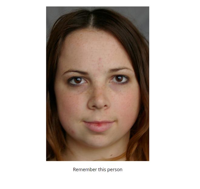 Bạn có giỏi nhớ mặt người khác hay không? Hãy làm bài kiểm tra này để biết - Ảnh 13.