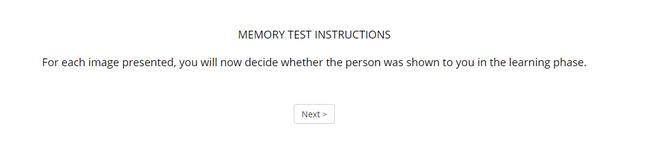 Bạn có giỏi nhớ mặt người khác hay không? Hãy làm bài kiểm tra này để biết - Ảnh 14.