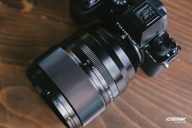 Trên tay Fuji X-S10: Máy ảnh Fujifilm dành cho người chưa từng dùng Fujifilm - Ảnh 13.