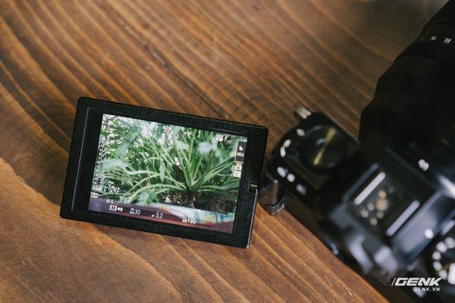 Trên tay Fuji X-S10: Máy ảnh Fujifilm dành cho người chưa từng dùng Fujifilm - Ảnh 11.